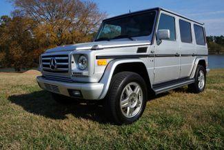 2002 Mercedes-Benz G500 Memphis, Tennessee 8