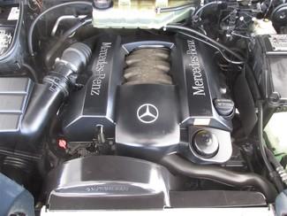 2002 Mercedes-Benz ML320 Gardena, California 15