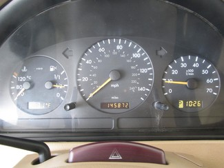 2002 Mercedes-Benz ML320 Gardena, California 5