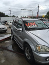 2002 Mercedes-Benz ML320 Kenner, Louisiana
