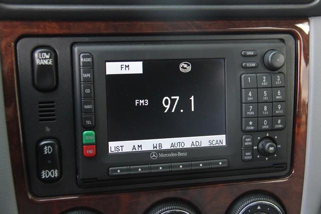 2002 Mercedes-Benz ML320 Santa Clarita, CA 18