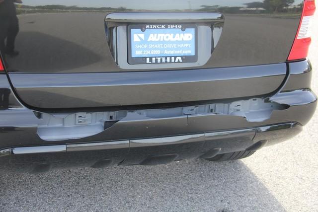 2002 Mercedes-Benz ML320 Santa Clarita, CA 23