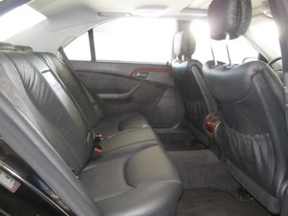 2002 Mercedes-Benz S430 4.3L Gardena, California 12