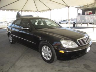 2002 Mercedes-Benz S430 4.3L Gardena, California 3