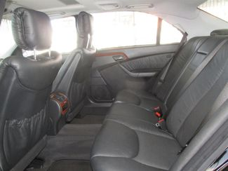 2002 Mercedes-Benz S430 4.3L Gardena, California 10