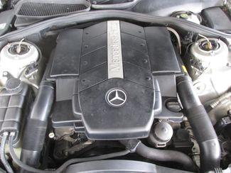 2002 Mercedes-Benz S500 5.0L Gardena, California 15