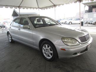 2002 Mercedes-Benz S500 5.0L Gardena, California 3