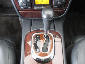 2002 Mercedes-Benz S500 5.0L Gardena, California 7