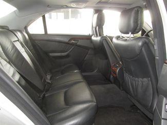 2002 Mercedes-Benz S500 5.0L Gardena, California 12