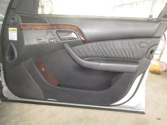 2002 Mercedes-Benz S500 5.0L Gardena, California 13