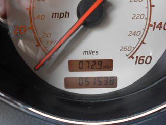 2002 Mercedes-Benz SLK230 2.3L Kompressor Memphis, Tennessee 13