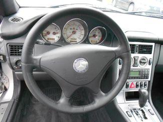 2002 Mercedes-Benz SLK230 2.3L Kompressor Memphis, Tennessee 7
