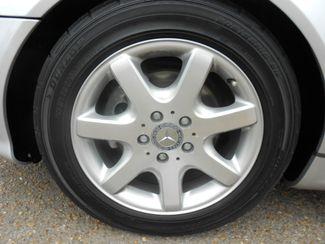 2002 Mercedes-Benz SLK230 2.3L Kompressor Memphis, Tennessee 39