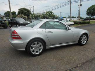 2002 Mercedes-Benz SLK230 2.3L Kompressor Memphis, Tennessee 27