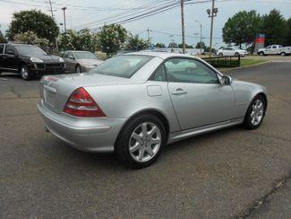 2002 Mercedes-Benz SLK230 2.3L Kompressor Memphis, Tennessee 30