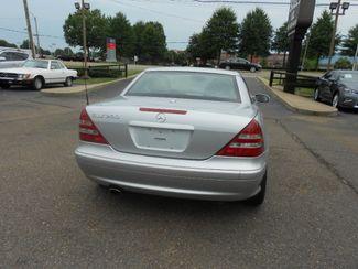 2002 Mercedes-Benz SLK230 2.3L Kompressor Memphis, Tennessee 29