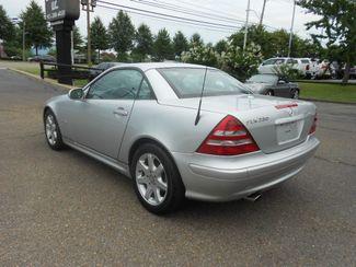 2002 Mercedes-Benz SLK230 2.3L Kompressor Memphis, Tennessee 3