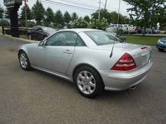 2002 Mercedes-Benz SLK230 2.3L Kompressor Memphis, Tennessee 32