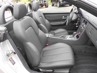 2002 Mercedes-Benz SLK230 2.3L Kompressor Memphis, Tennessee 12