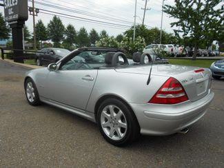 2002 Mercedes-Benz SLK230 2.3L Kompressor Memphis, Tennessee 34