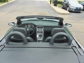 2002 Mercedes-Benz SLK230 2.3L Kompressor Memphis, Tennessee 6
