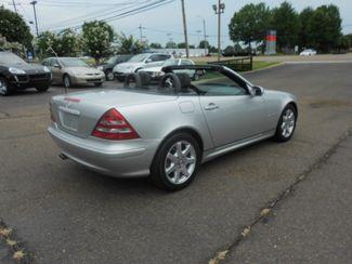 2002 Mercedes-Benz SLK230 2.3L Kompressor Memphis, Tennessee 35