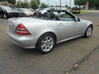 2002 Mercedes-Benz SLK230 2.3L Kompressor Memphis, Tennessee 2