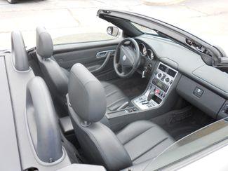 2002 Mercedes-Benz SLK230 2.3L Kompressor Memphis, Tennessee 5