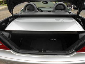 2002 Mercedes-Benz SLK230 2.3L Kompressor Memphis, Tennessee 36