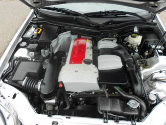 2002 Mercedes-Benz SLK230 2.3L Kompressor Memphis, Tennessee 41