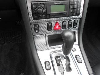 2002 Mercedes-Benz SLK230 2.3L Kompressor Memphis, Tennessee 11