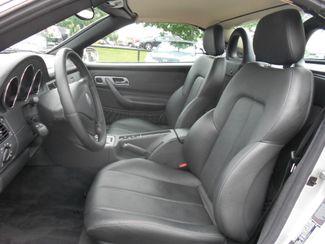 2002 Mercedes-Benz SLK230 2.3L Kompressor Memphis, Tennessee 4