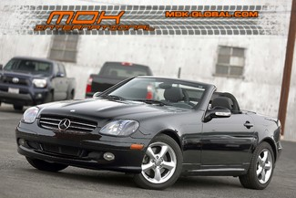 2002 Mercedes-Benz SLK320 - ONLY 85K MILES - 1 OWNER in Los Angeles