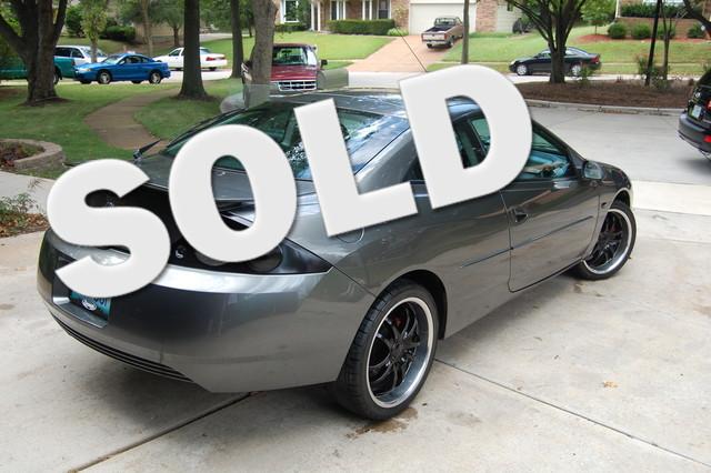 2002 Mercury Cougar near Las Vegas NV 89188 for $3,999.00