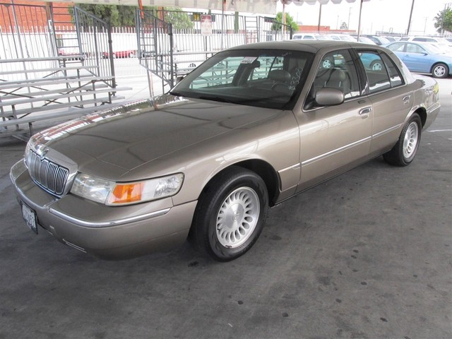 2002 Mercury Grand Marquis LS Premium Please call or e-mail to check availability All of our ve