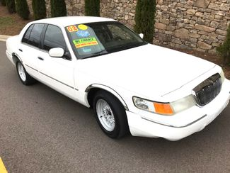 2002 Mercury Grand Marquis LSE Knoxville, Tennessee