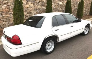 2002 Mercury Grand Marquis LSE Knoxville, Tennessee 3