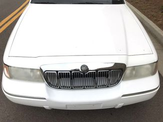 2002 Mercury Grand Marquis LSE Knoxville, Tennessee 1