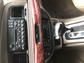 2002 Mercury Grand Marquis LSE Knoxville, Tennessee 10