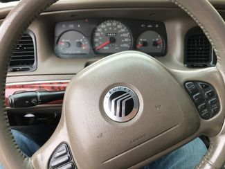 2002 Mercury Grand Marquis LSE Knoxville, Tennessee 19