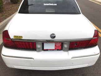 2002 Mercury Grand Marquis LSE Knoxville, Tennessee 4