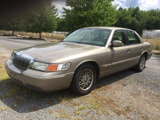 2002 Mercury Grand Marquis GS Ravenna, Ohio