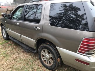 2002 Mercury Mountaineer Knoxville, Tennessee 6