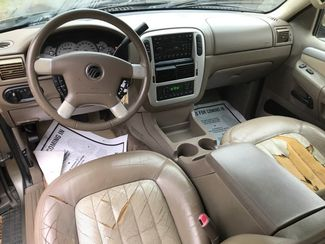 2002 Mercury Mountaineer Knoxville, Tennessee 8