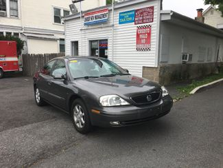 2002 Mercury Sable LS Premium Portchester, New York