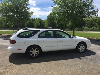 2002 Mercury Sable LS Premium Ravenna, Ohio 4