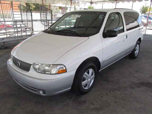 2002 Mercury Villager Value This particular Vehicle comes with 3rd Row Seat Please call or e-mail
