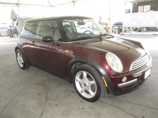 2002 Mini Hardtop Gardena, California 3