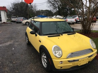 2002 Mini Hardtop Kenner, Louisiana