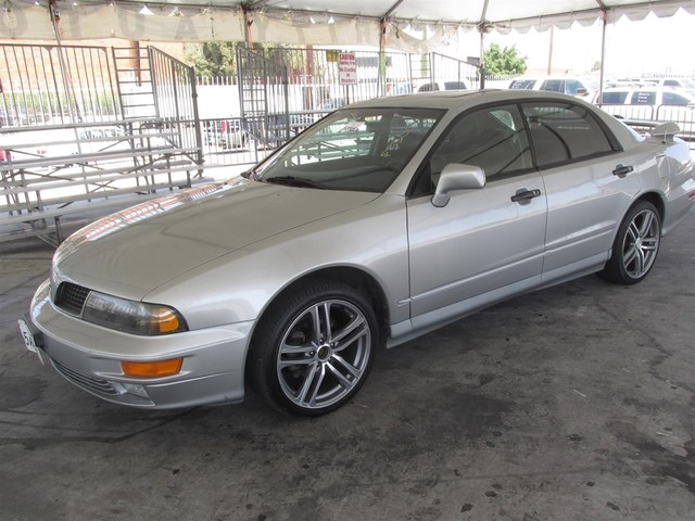 2002 Mitsubishi Diamante VR-X Please call or e-mail to check availability All of our vehicles a